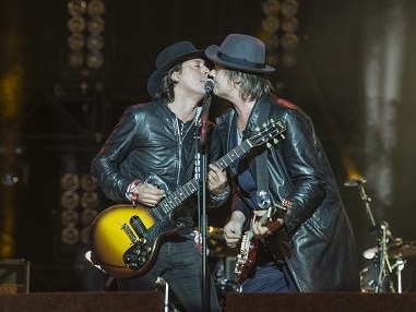 The Libertines reveal new album could be out in 'spring next year'