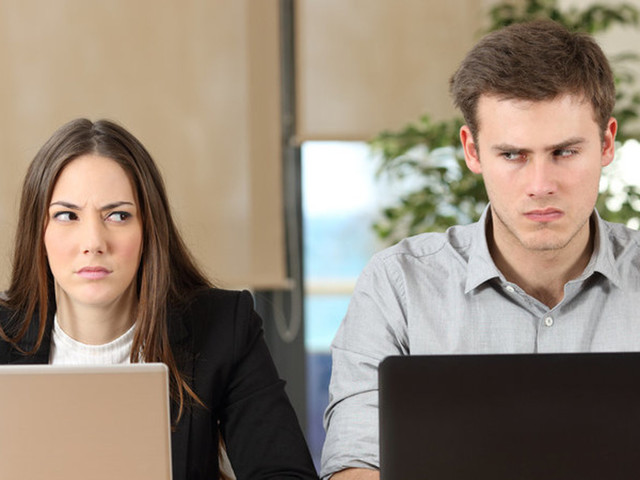 Workplace Drama: How To Deal With A Difficult Co-Worker
