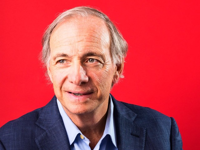 'Pain is a great teacher': How Ray Dalio, the world's most successful (and mysterious) hedge-fund founder, came back from financial ruin
