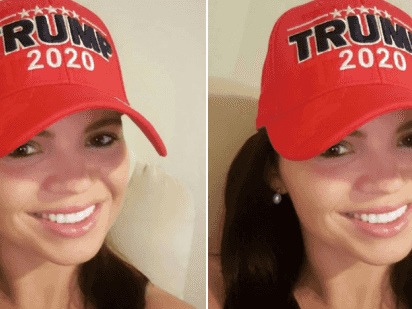 Ms. America Pageant Strips Ms. Nevada Katie Jo Williams Of Her Title Over Trump Support