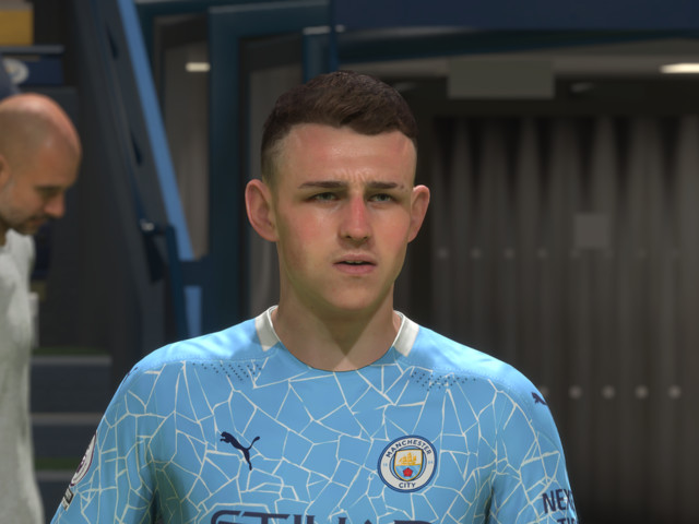 Man City's Phil Foden awarded FIFA 21 upgrade to challenge De Bruyne and Neymar