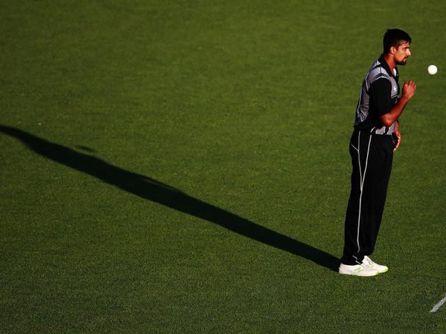 Sodhi returns to New Zealand's ODI squad