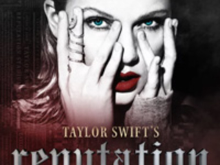 Taylor Swift To Bring Reputation Stadium Tour To UK And Ireland In June