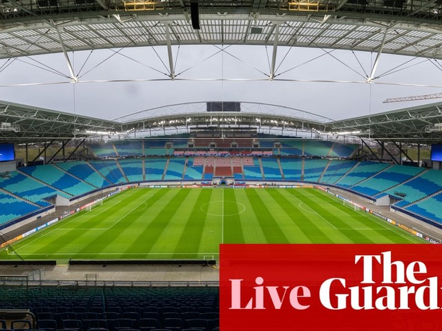 RB Leipzig v Tottenham: Champions League last 16, second leg – live!