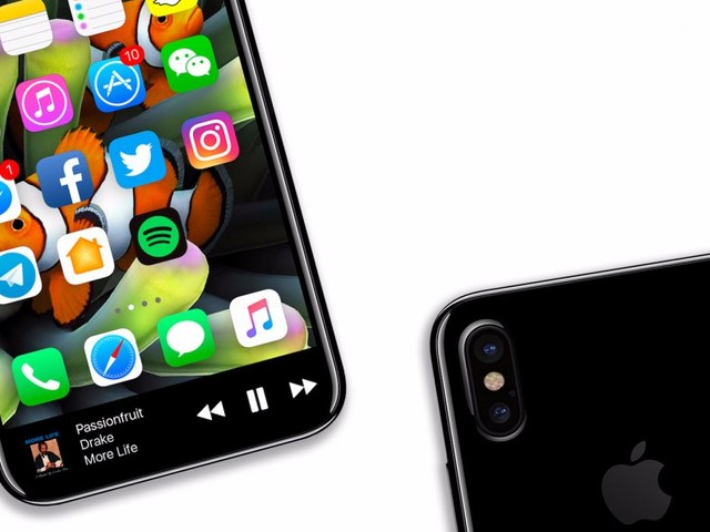 We just got another sign that the iPhone 8 might be seriously delayed (AAPL)