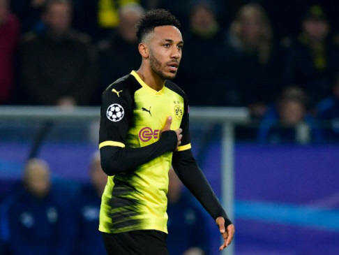 'Complicated' Aubameyang deal set to go to the wire