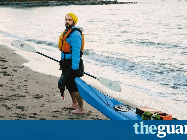 Experience: I am a kayaktivist