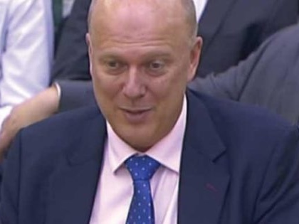 Report: Chris Grayling lied to parliament over railway cuts