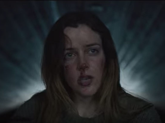Riley Keough Must Repent in Terrifying Trailer for Sundance Horror Film 'The Lodge' (Video)