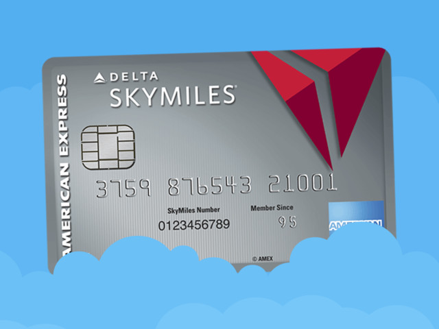 Review: The Platinum Delta Amex gets you an annual companion ticket, free lounge access when you fly Delta, and more