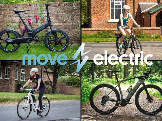 Electric bike buyer's guide 2021