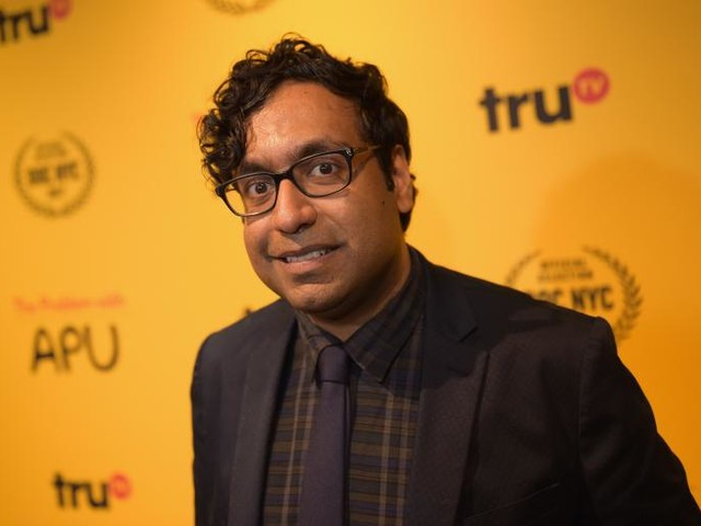 Hari Kondabolu On What Should Happen to Apu, the Simpsons Character Hank Azaria Doesn't Want to Talk About