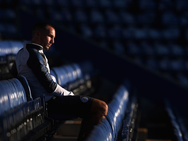 Chelsea continue talks with Leicester City over Danny Drinkwater — reports