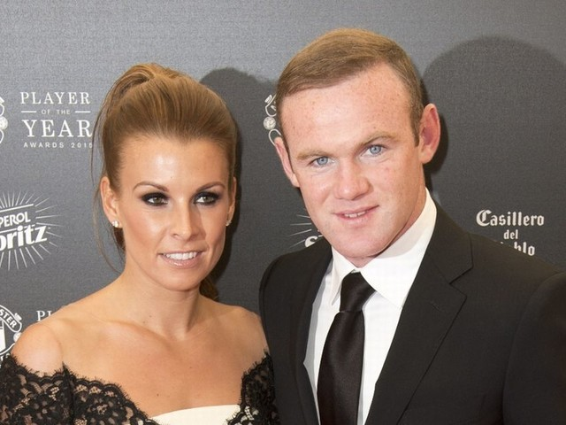 Wayne Rooney slammed for radio silence over Coleen's row with Rebekah Vardy