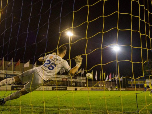 KNVB Cup: Dutch Teams Forced To Replay Penalty Shootout Three Weeks After Original Match (Photos)
