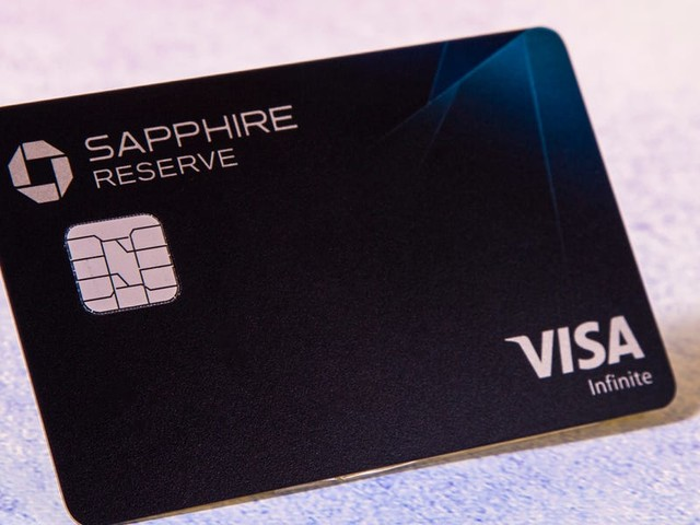 Chase Sapphire Reserve card review: One of the best premium travel cards, with unbeatable bonus rewards