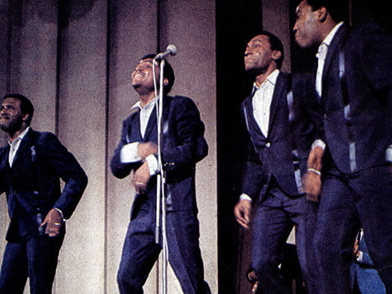 The Most Popular Songs To Come Out Of The Motown Record Label