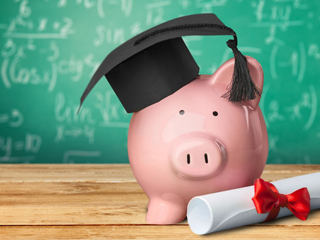 Should parents be expected to help pay for uni?