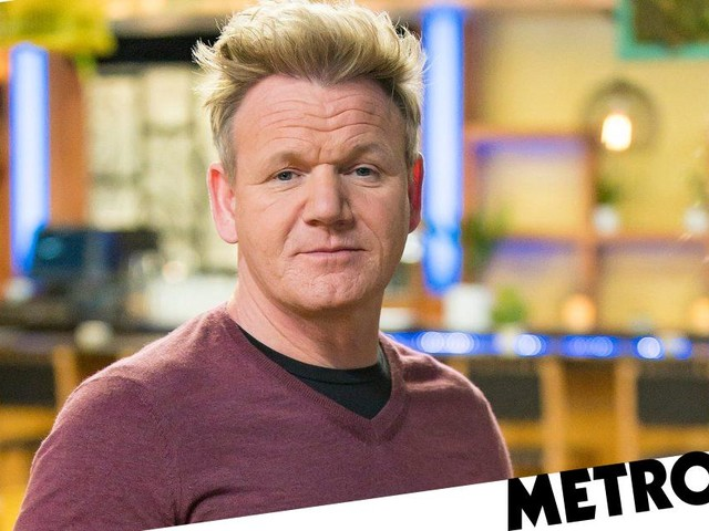 Gordon Ramsay 'hasn't spoken to staff' since laying 500 restaurant workers off over coronavirus fears