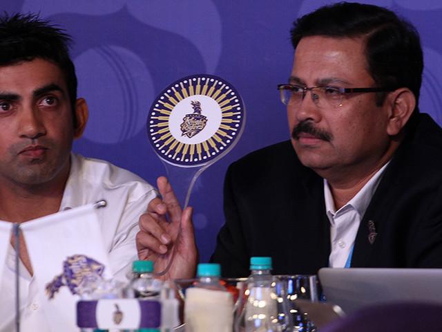 IPL franchises split over player retentions