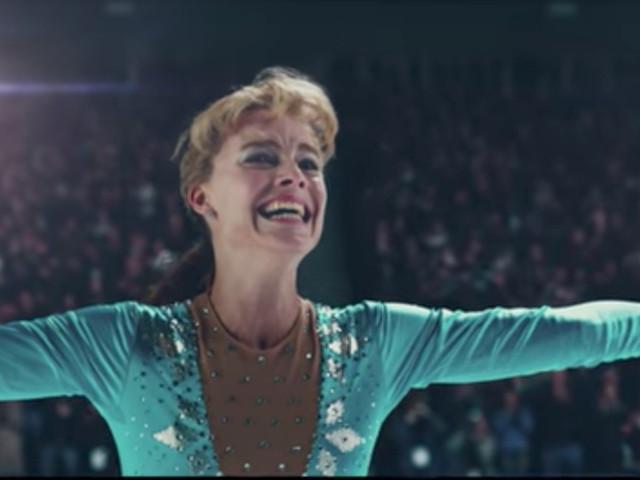 Watch Margot Robbie As Tonya Harding in the I, Tonya Trailer