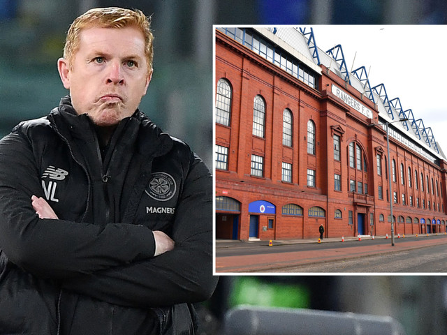 Neil Lennon taking legal advice after Rangers denied him access to Ibrox saying he was security risk