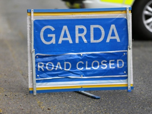 Man in his 80s dies after being hit by truck in Cork