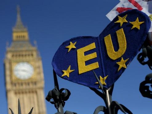 Britain prepares to launch Brexit