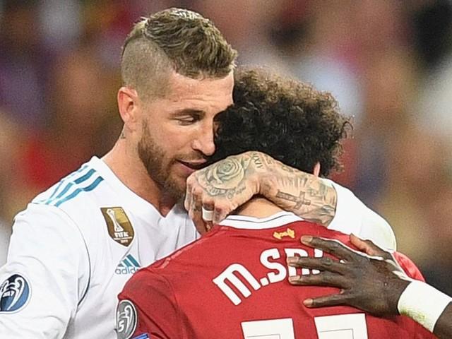 Mohamed Salah's Kiev nightmare will act as Liverpool's Madrid motivation
