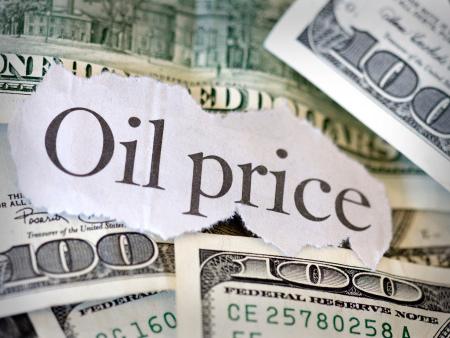 Crude Oil Price Tumbles Below $60.00