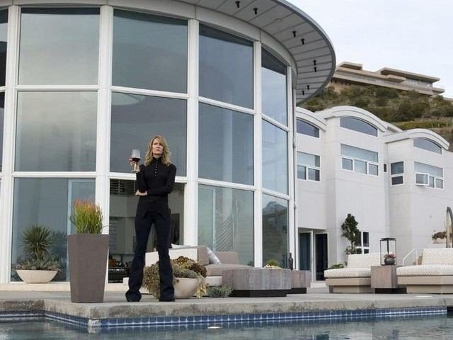 Behind the scenes of TV's most iconic shows about the ultra-rich: 3 set designers dish on how they brought the penthouses and oceanfront mansions of 'Succession,' 'Big Little Lies,' and more to life