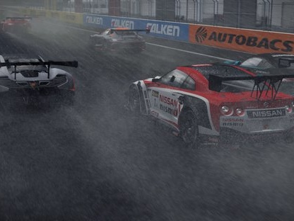 Watch Us Play 'Project Cars 2' Today At 1pm PDT