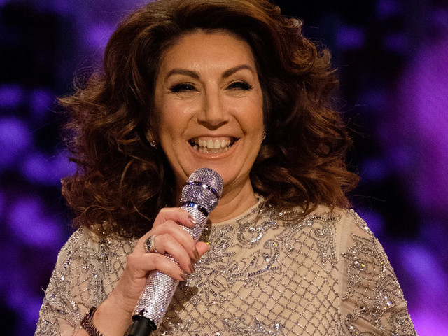 Jane McDonald Feels Proud To Be Flying The Flag For Women In Their Fifties On TV