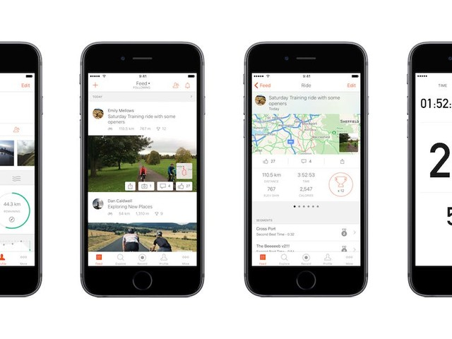 How to change kilometers to miles on your Strava fitness account on desktop or mobile