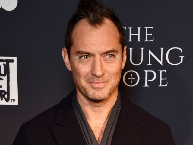 Jude Law is the latest actor to get sucked into the Marvel Cinematic Universe