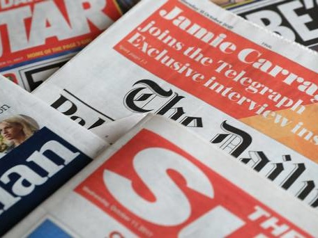 What the papers say – March 20