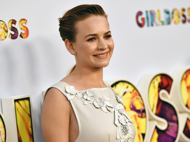 Britt Robertson to Star in Shondaland Drama 'For the People,' Jaina Lee Ortiz to Lead 'Grey's Anatomy' Spinoff