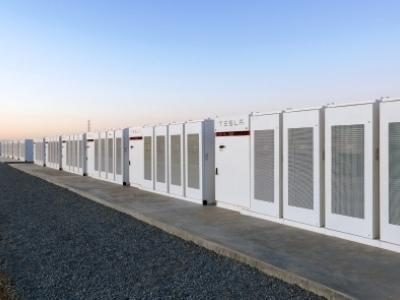 Tesla Completes World's Largest Battery