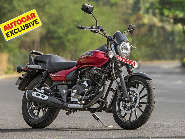 BS6 Bajaj Avenger 160 Street priced at Rs 89,536