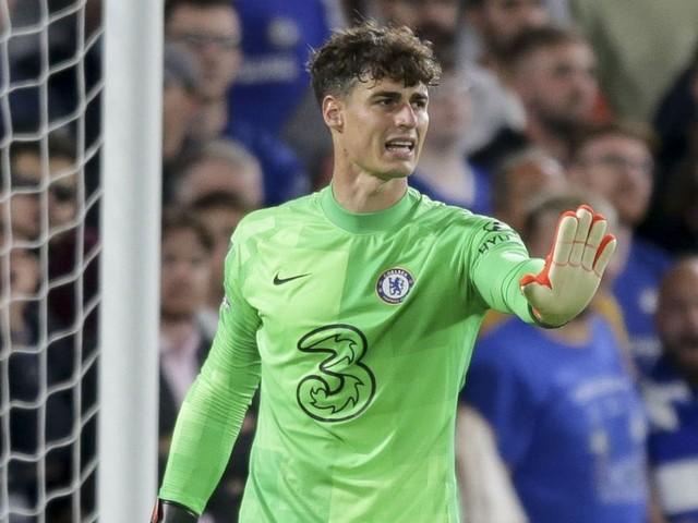 Chelsea 1-1 (4-3 p/k) Aston Villa, Player Ratings: Kepa penalty cheat code activated