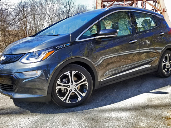 2018 Chevrolet Bolt Ev Review Is It Viable If You Dont Live In The