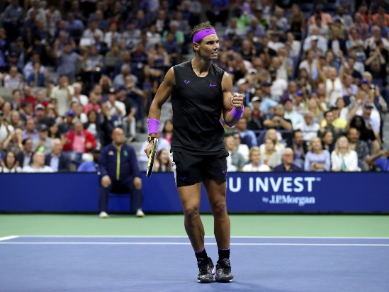Tennis' US Open to Be Held as Scheduled Without Spectators