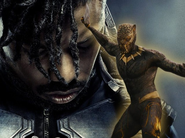 Black Panther's Secret Weapon Is Killmonger's Villain Backstory