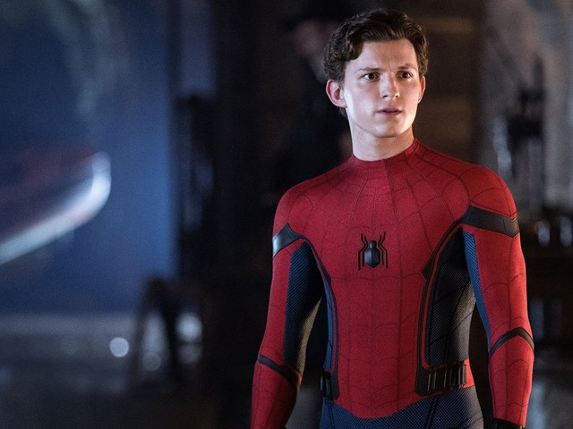Tom Holland makes his first public appearance since Spider-Man became embattled in ongoing talks between Sony and Marvel: 'It's been a crazy week'
