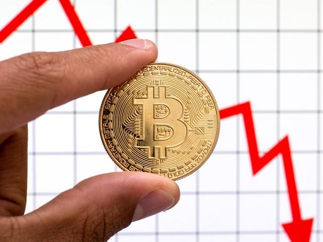 Bitcoin falls near $40k amid fears of China debt crisis - CNET