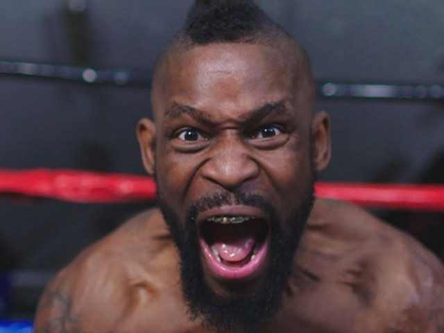 Karl Donaldson aims to make statement to BAMMA by stopping Aaron Chalmers in Newcastle