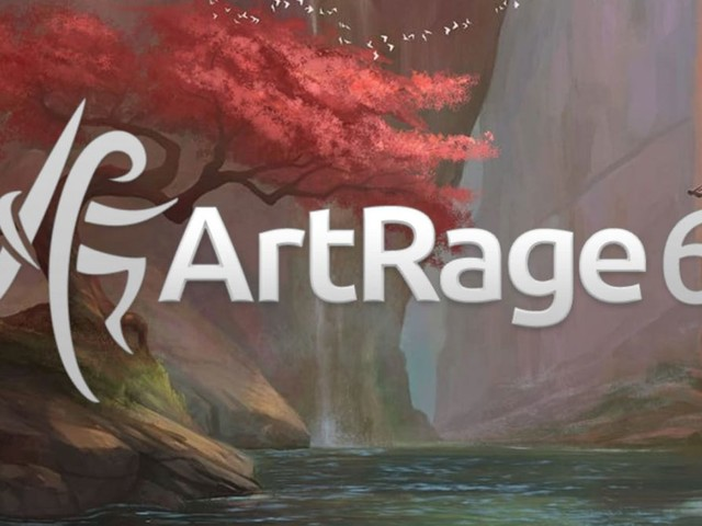 New ArtRage 6 could be your Adobe Fresco alternative
