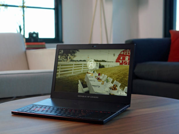 Microsoft's selling gaming laptops, PCs, and peripherals for wildly cheap today