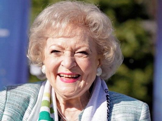 Betty White's Birthday: Memes & GIFs to Celebrate Her 96th Birthday!