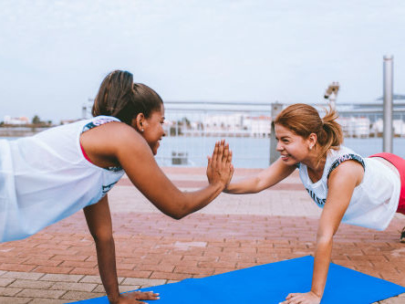 Five ways to become a healthier you in 2020